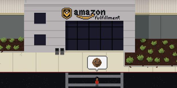 Amazon Game