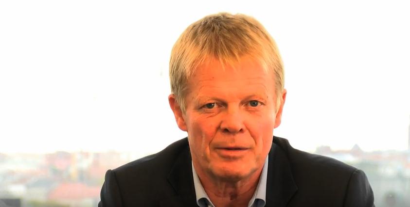 DGB-Vorsitzender Reiner Hoffmann, Statement zu 70 Jahre WSI
