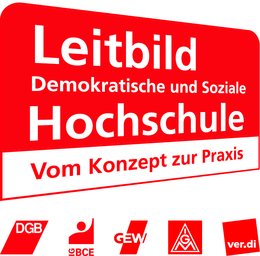 Logo Leitbild Demokratische und Soziale Schule