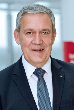 Robert Feiger