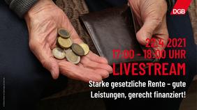 Livestream Rente