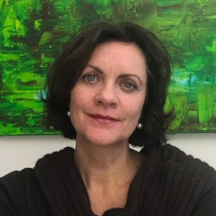 Anja Herpell, Referatsleiterin Lehrkräftebildung