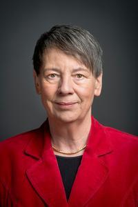 Dr. Barbara Hendricks (SPD) ist seit Dezember 2013 Bundesministerin für Umwelt, Naturschutz, Bau und Reaktorsicherheit