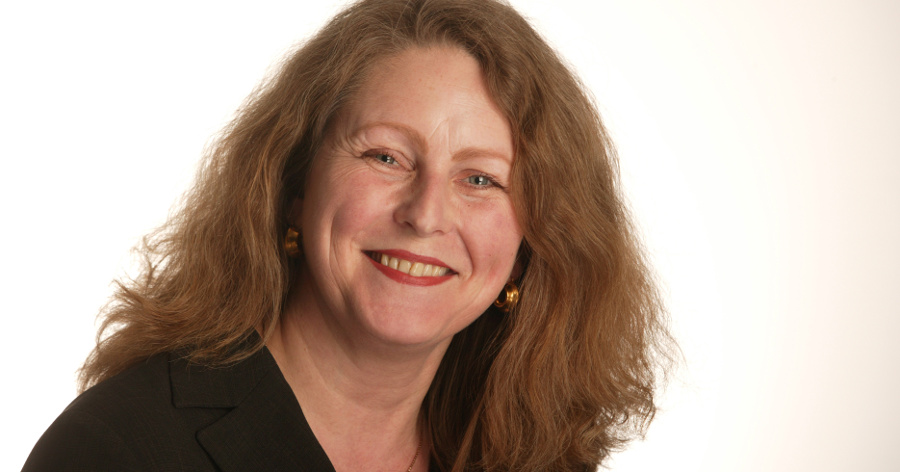 Martina Perrenge, DGB Arbeitsrechtsexpertin