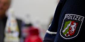 Polizei NRW: Beamte