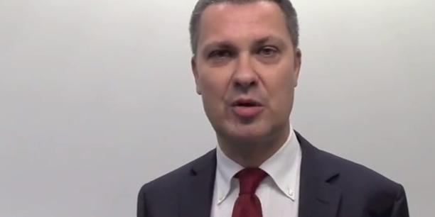 Luca Visentini