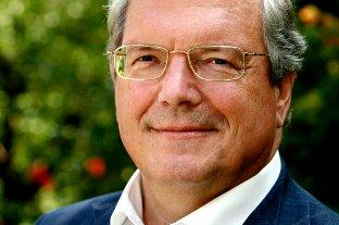 Portrait Hubert Weiger, Vorsitzender BUND