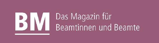 BM Magazin für Beamtinnen und Beamte