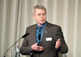 Hermann Aden, Stadtrat für Bauen, Umwelt und Wirtschaftsförderung in  Springe bei Hannover