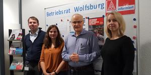 Betriebsrat Wolfsburg