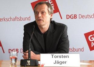 Torsten Jäger Foto
