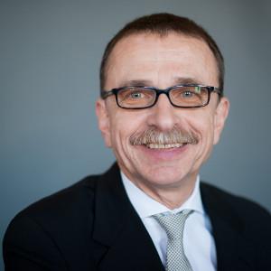 Claus Matecki Porträt klein