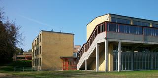 Bauhaus ADGB-Schule