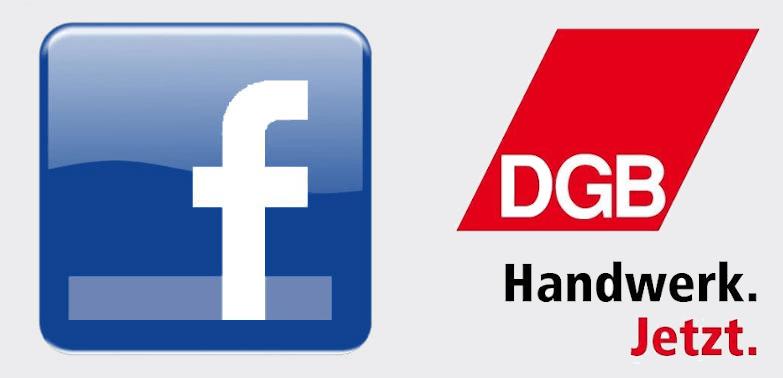 DGB Handwerk bei Facebook