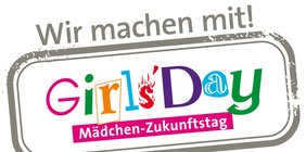 Logo des Girls' Day