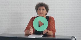 Anja Piel im Video zum Zukunftsdialog-Thema: Mit Investitionen Zukunft gestalten – Demokratie erhalten