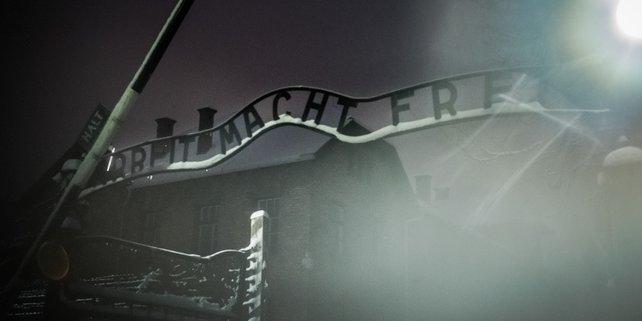 Teaser Gedenktag Auschwitz