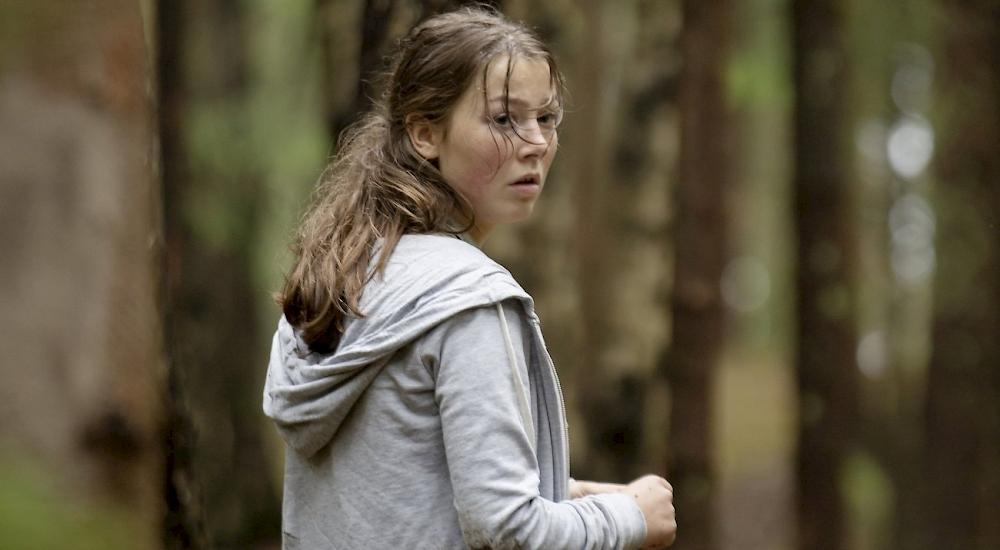 Filmausschnitt Utøya 22. Juli