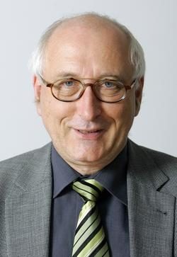 Porträt Klaus Beck