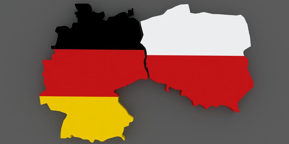 Deutschland / Polen