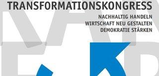 Logo Transformationskongress