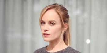 Portriat Friederike Kempter
