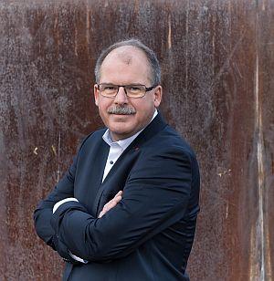 Stefan Körzell, Mitglied im geschäftsführenden DGB-Bundesvorstand