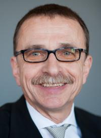 Porträt Claus Mateck