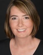Porträt Marion Knappe