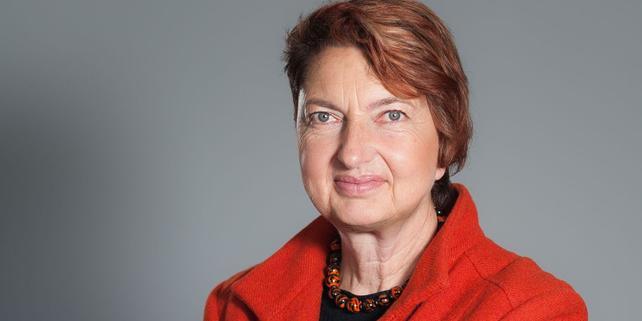Annelie Buntenbach, DGB-Vorstand