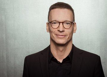 Porträt Jan Piegsa