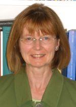 Porträt der Staatsrechtlerin Professor Monika Böhm
