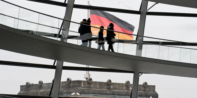 Bundestagskuppel