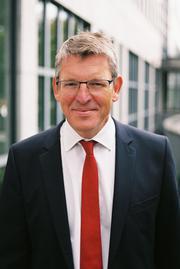 Christian Hoßbach, DGB-Bezirksvorsitzender Berlin-Brandenburg