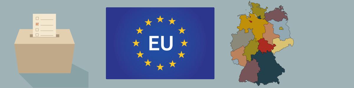 Wahlen Europa Bundesländer