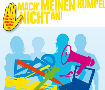 Der Gelbe-Hand-Wettbewerb 2014/2015