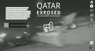 IGB: Qatar exposed