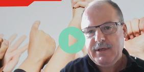 """Stefan Körzell im Video zum Zukunftsdialog-Schwerpunkt """"Mit Investitionen Zukunft gestalten – Demokratie erhalten"""""""