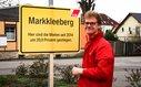 In Markkleeberg sind die Mieten seit 2014 um über 20 Prozent gestiegen.