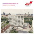 DDR-Prestigebau mitten in Dresden