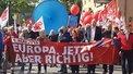 Demo  1. Mai in Heilbronn