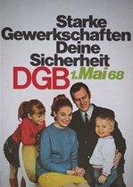 Mai-Plakat 1968
