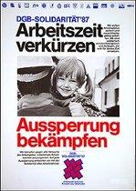 Mai-Plakat 1987