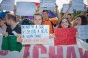 Spanische Gewerkschafterinnen