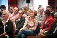 Mindestlohnkonferenz, 15. September 2015
