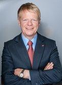 Reiner Hoffmann, Vorsitzender des Deutschen Gewerkschaftsbundes