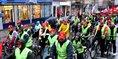 Aktive Gewerkschafterinnen und Gewerkschafter aus DGB-Kreis- und Stadtverbänden