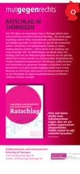Ratschlag in Thüringen