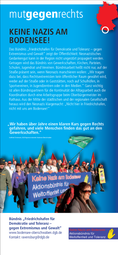 Keine Nazis am Bodensee!