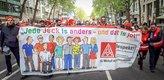 Jede Jeck is anders - und dat is jot!: 1. Mai 2018 in Köln